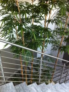 Umělý bambus
