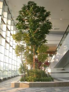 Umělé stromy